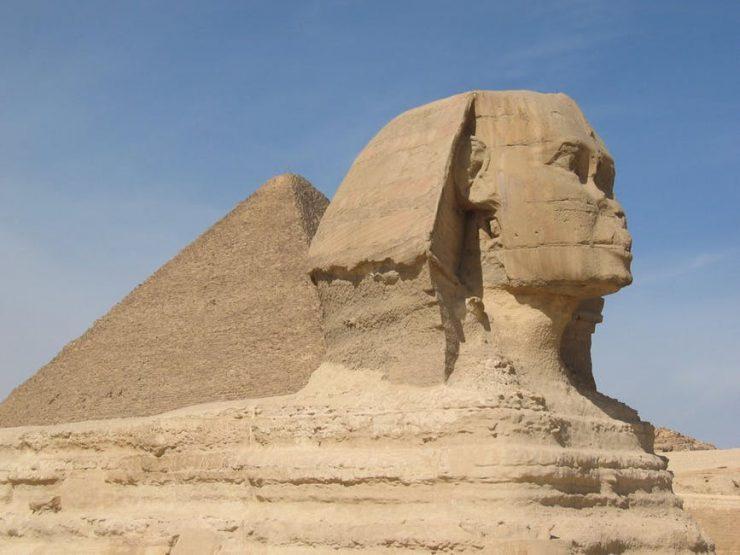 charter egypten